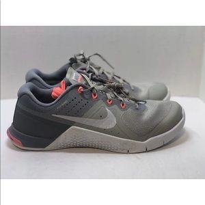 Nike Metcon 2 Size 9.5 B grade